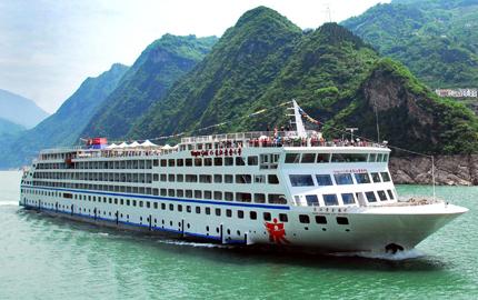 Yangtze Gold Cruises