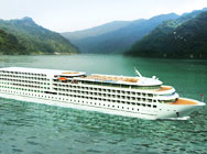 President Cruises