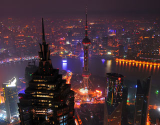 Shanghai & Yangtze Combo