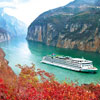 Yangtze Cruise Routes