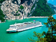 Yangtze Gold Cruises