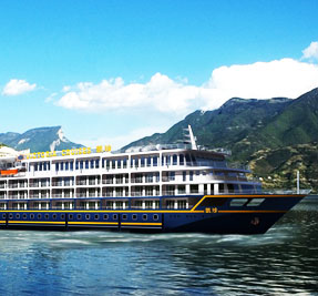 Victoria Jenna, Yangtze River cruise deals, only from $439