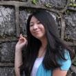China Highlights Yangtze cruise expert, Lily Guo