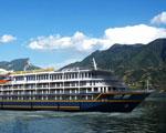 Victoria Cruise