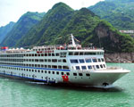 Yangtze Gold Cruise