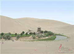 Dunhuang Part One