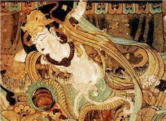 Dunhuang Part Two