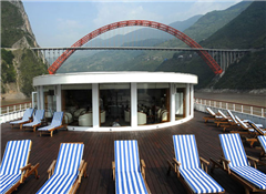 Recommended Yangtze River Cruise Ships