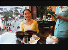 Learn Chinese Series  Restaurants