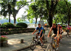 Guilin Biking Tour