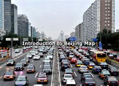 Introduction to Beijing Map