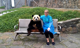 Dujiangyan Panda Keeper Program