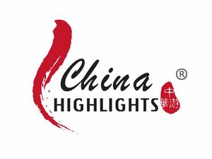 China Highlights' logo